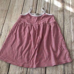 Zutano Striped Dress